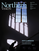 Northern Vision Spring 2015