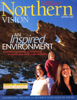 Nothern Vision Winter 2007