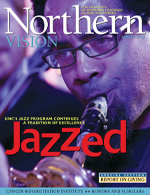 Nothern Vision Winter 2008