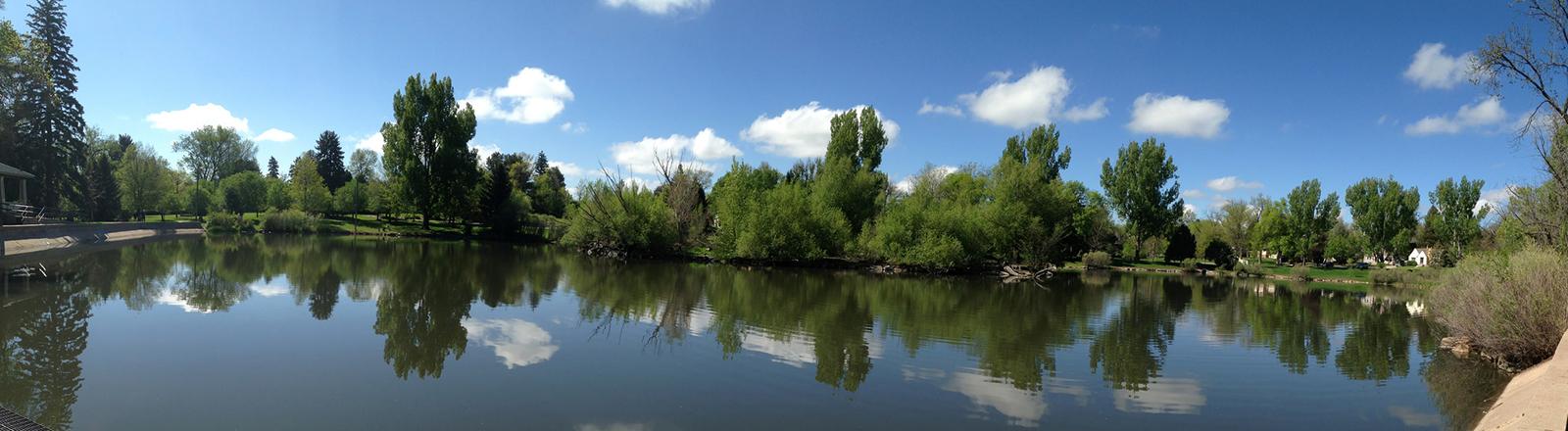 Glenmere Park Greeley