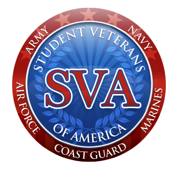 Student Veterans of America Seal