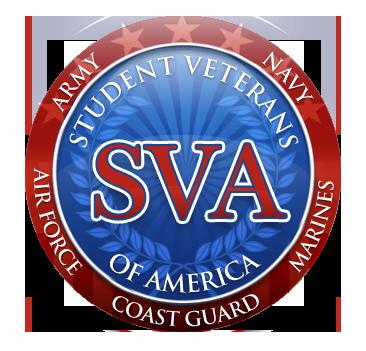 Student Veterans of America Seal